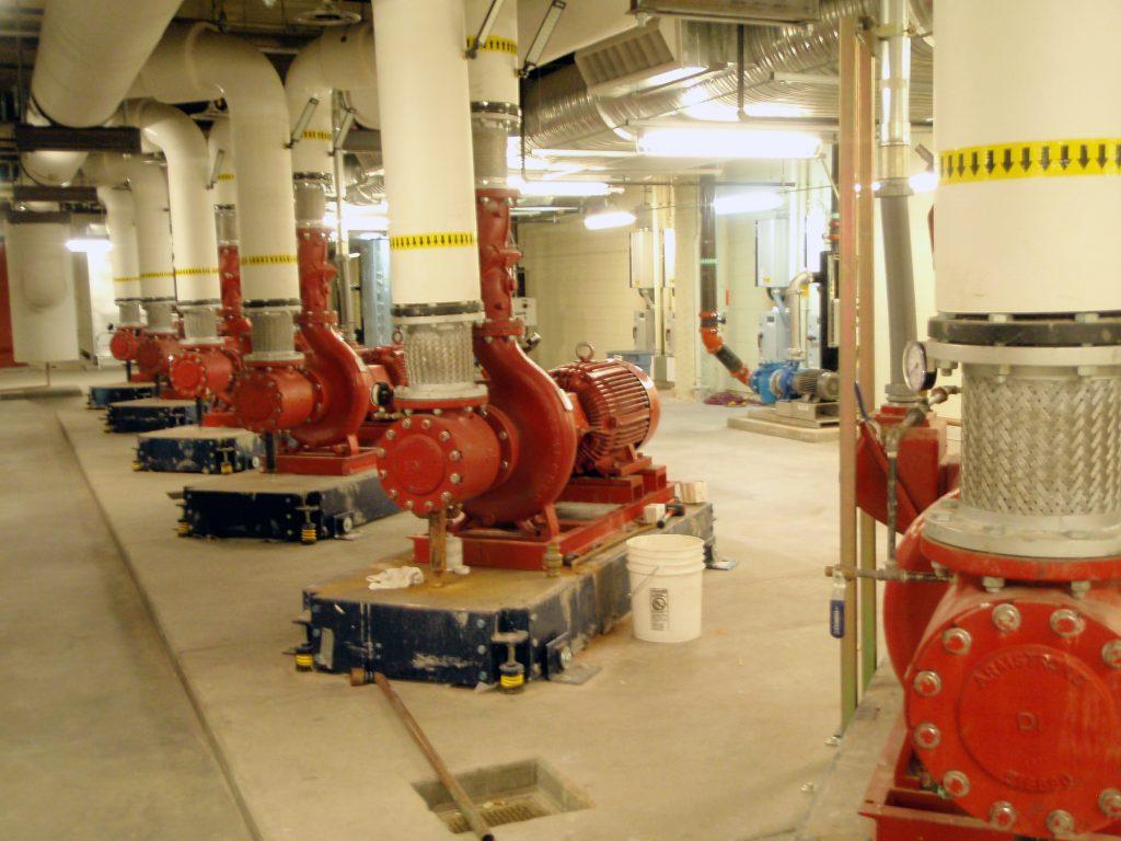 HR Boilers