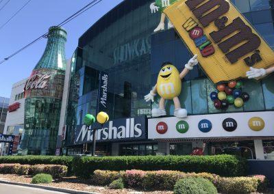 Showcase Mall Expansion (Phase IV)